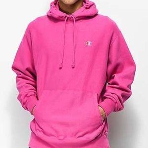 NWT Champion Reverse Weave Pigment dye Hoodie XS